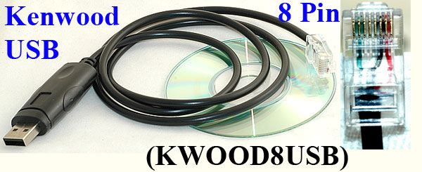 Kwood Usb A A on Kenwood Programming Cable Schematic